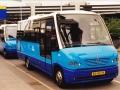 KLM 733-2 -a