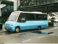 KLM 734-2 -a