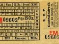RET 1929 enkele reis veer Koningshaven 15 cts -a