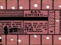 RET 1934 12-rittenkaart 1,- (15) -a