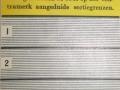 RET 1940 10-rittenkaart gemeentepersoneel 50 ct voorzijde -a