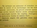 RET 1940 10-rittenkaart secties of kinderkaart achterzijde -a
