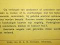RET 1940 20-rittenkaart secties of kinderkaart achterzijde -a