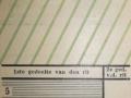 RET 1940 8-rittenkaart gemeentepersoneel 1,- achterzijde -a