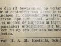 RET 1940 kinderkaartje 6 cent buitenlijnen achterzijde -a