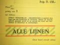 RET 1940 persoonlijk jaarabonnement werkdagen alle lijnen -a