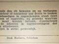 RET 1940 reductiebiljet 25 ct achterzijde -a