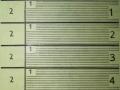 RET 1940 schoolkaart 60 ct buitenlijn voorzijde -a