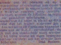 RET 1940 sectiekaartje 10 cts achterzijde 2 -a
