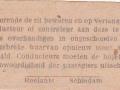 RET 1940 sectiekaartje 10 cts  achterzijde -a