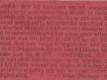 RET 1940 sectiekaartje contramerk achterzijde -a