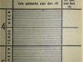 RET 1940 vroegrittenkaart 1,- achterzijde -a
