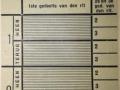 RET 1940 vroegrittenkaart 1,20 voorzijde -a