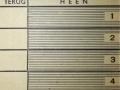 RET 1940 vroegrittenkaart 80 ct voorzijde -a