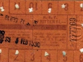 RET 1942 12 rittenkaart 1,- -1- -a