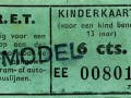 RET 1945 kinderkaartje 6 cts (2) -a