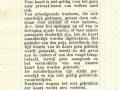 RET 1946 schoolkaart 2 lijnen 2 ritten achterzijde -a