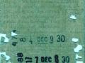 RET 1949 4 ritten schoolkaart 0,60 (2) -a