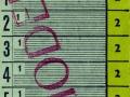 RET 1961 school weekkaart 1,- (281A-2) -a