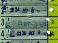 RET 1961 school weekkaart 1,- (281A) -a