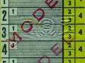 RET 1961 school weekkaart 1,40 (285A) -a