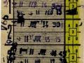 RET 1963 5-ritten overstapkaart 2x overstappen 1,25 (259A) -a