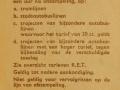 RET 1964 5 ritten overstapkaart 1,50 achterzijde (361) -a