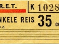 RET 1965 enkele reis 35 cts (2) -a
