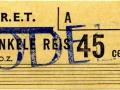 RET 1965 enkele reis 45 cts (4) -a