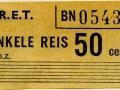 RET 1965 enkele reis 50 cents (151) -a