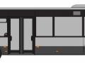 RET 224-1 Mercedus-Benz -a
