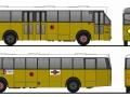 RET 770-1 Kromhout -a