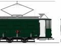 2402 Zandmotorwagen -a