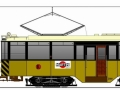 2501-2411 Zoutwagentrekker-zandsiloaanhanger -a