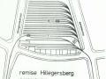 remise Hillegersberg (sporenplan 2) -a