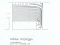 remise Kralingen (sporenplan 1) -a