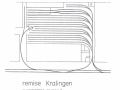 remise Kralingen (sporenplan 2) -a