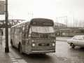 Bus 259. lijn 38, Pompenburg