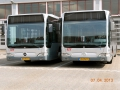 364-1 Mercedes-Citaro