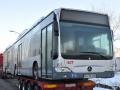401-031 Mercedes Citaro-Hybrid