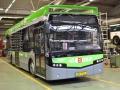 405-25 Citea E-Busz