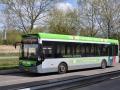 405-55 Citea E-Busz
