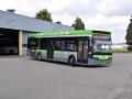 405-64 Citea E-Busz