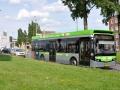 405-82 Citea E-Busz