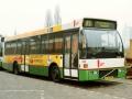 609-2 Volvo-Berkhof recl-a