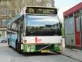 611-2 Volvo-Berkhof recl-a