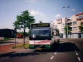 611-4 Volvo-Berkhof recl-a