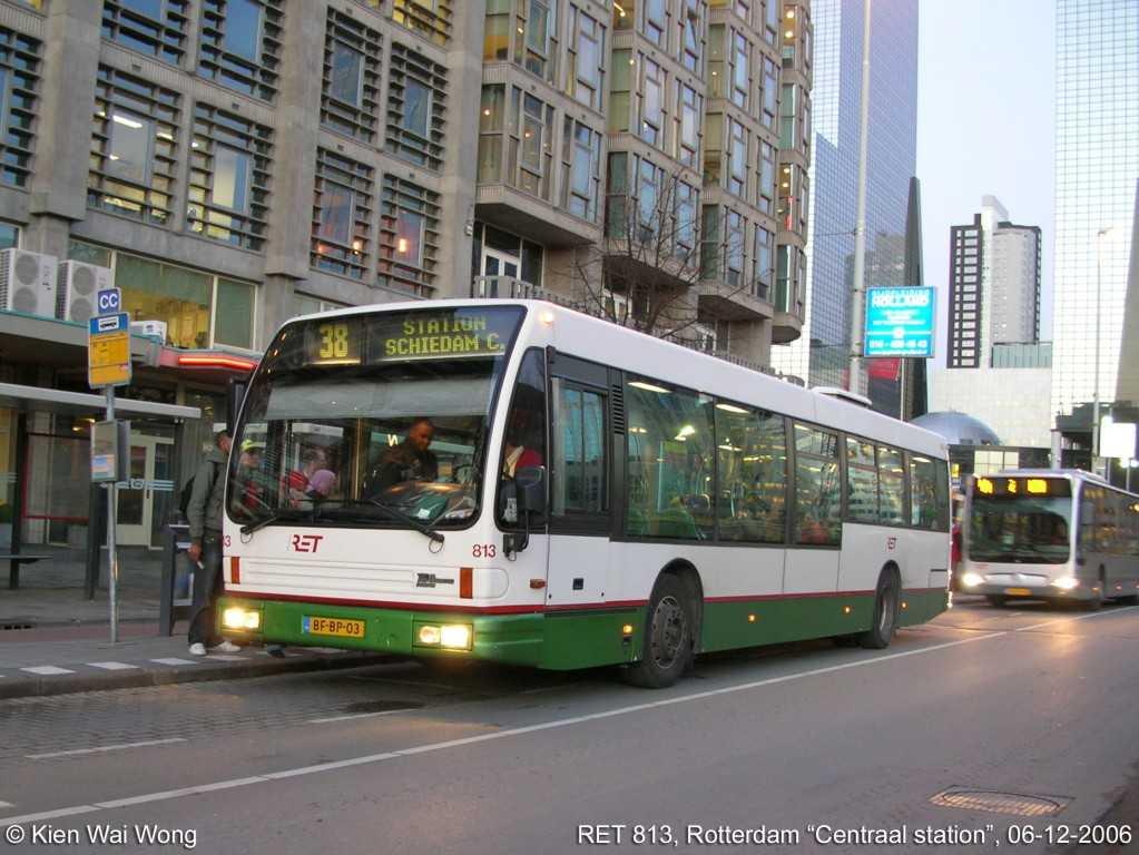 813-1 DAF-Den Oudsten -a