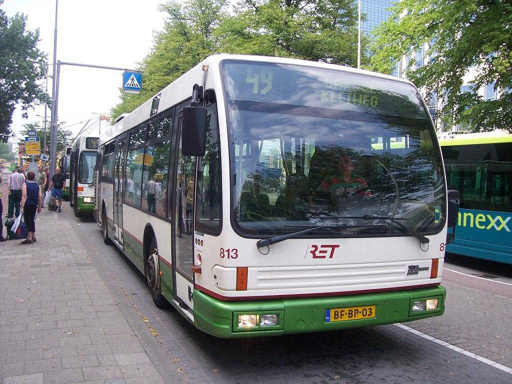 813-4 DAF-Den Oudsten -a