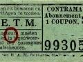 RETM 1904 contramerk abonnement -a